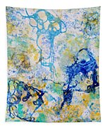 Abstract Under Water Tapestry