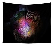 Abstract110111b Tapestry