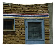 Acoma Accent Tapestry