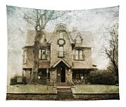 Adrienne's Bed And Breakfast Tapestry