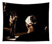 Aerosmith In Spokane 19a Tapestry
