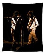 Aerosmith In Spokane 29b Tapestry
