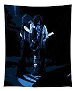 Aerosmith In Spokane 2b Tapestry