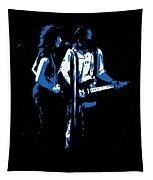 Aerosmith In Spokane 32b Tapestry