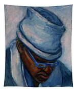 African American 1 Tapestry
