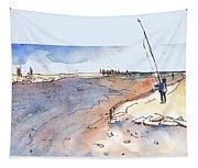 Albufera De Valencia 08 Tapestry