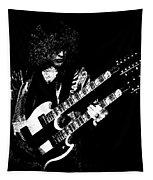 Doubleneck Sketch 1978 Tapestry