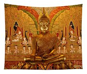All That Gold Tapestry