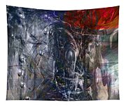 Altered Second Movements Tapestry