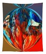Alternate Realities 1 Tapestry