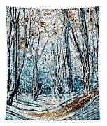 Ambresbury Banks Tapestry