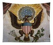 America - Great Seal Tapestry