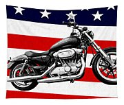 American Made Tapestry