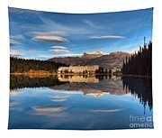An Absolute Calm Tapestry