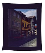 An Afternoon In Germany  Tapestry