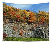 An Autumn Day Tapestry