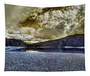 An Idaho Fantasy 3 Tapestry