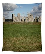 Ancient Stones Tapestry