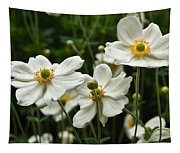 Anemonae Cluster 8 Tapestry