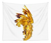 Angel Wings Tapestry