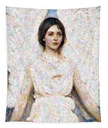 Angels In Our Midst Tapestry