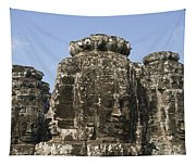 Angkor Thom IIi Tapestry