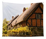 Ann Hathaway Home Tapestry