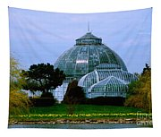 Anna Scripps Whitcomb Conservatory Tapestry