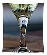 Another Chardonnay In Paradise Tapestry