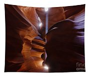 Antelope Canyon 2 Tapestry
