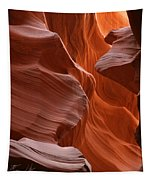 Antelope Canyon, Page, Arizona Tapestry