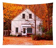 Antiques Store Tapestry