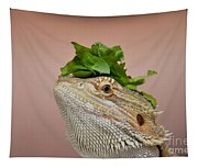 Anyone Seen My Salad? Tapestry