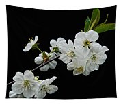 Apple Blossom 1015 Tapestry