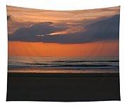 April Sunrise Tapestry