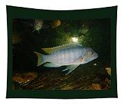 Aquarium Life Tapestry