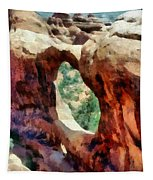 Arches National Park Tapestry