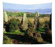 Ardgroom, Co Cork, Ireland Stone Circle Tapestry
