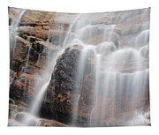 Arethusa Falls - Crawford Notch State Park New Hampshire Usa Tapestry