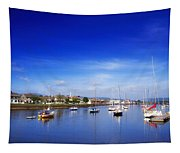 Arklow, River Avoca, County Wicklow Tapestry