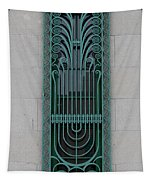 Art Deco 11 Tapestry