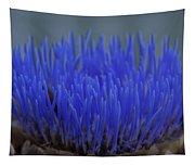 Artichoke Bloom Tapestry