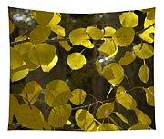 Aspen Glow Tapestry