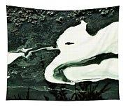 At Night I Dream Of My Beloved Tapestry