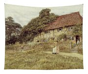 At Stedham Near Midhurst Tapestry