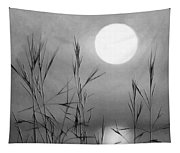 At The Full Moon Tapestry