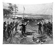 Australia: Rebellion, 1854 Tapestry