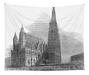 Austria: 1848 Revolution Tapestry