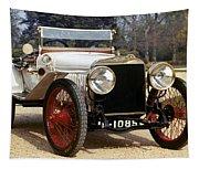 Auto: Hispano-suiza, 1912 Tapestry