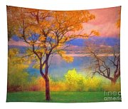 Autum Morning Tapestry